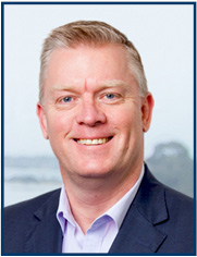 Headshot of Michael Barnes PSM, Chairperson